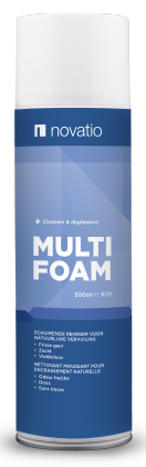 Novatio multifoam