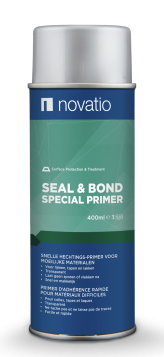 Novatio sealbond primer